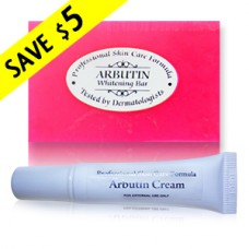Arbutin Facial Whitening Starter Package